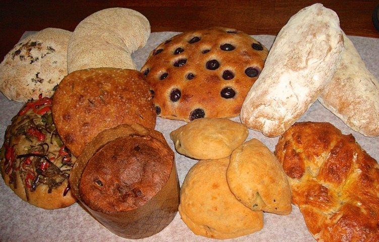 Real Bread week