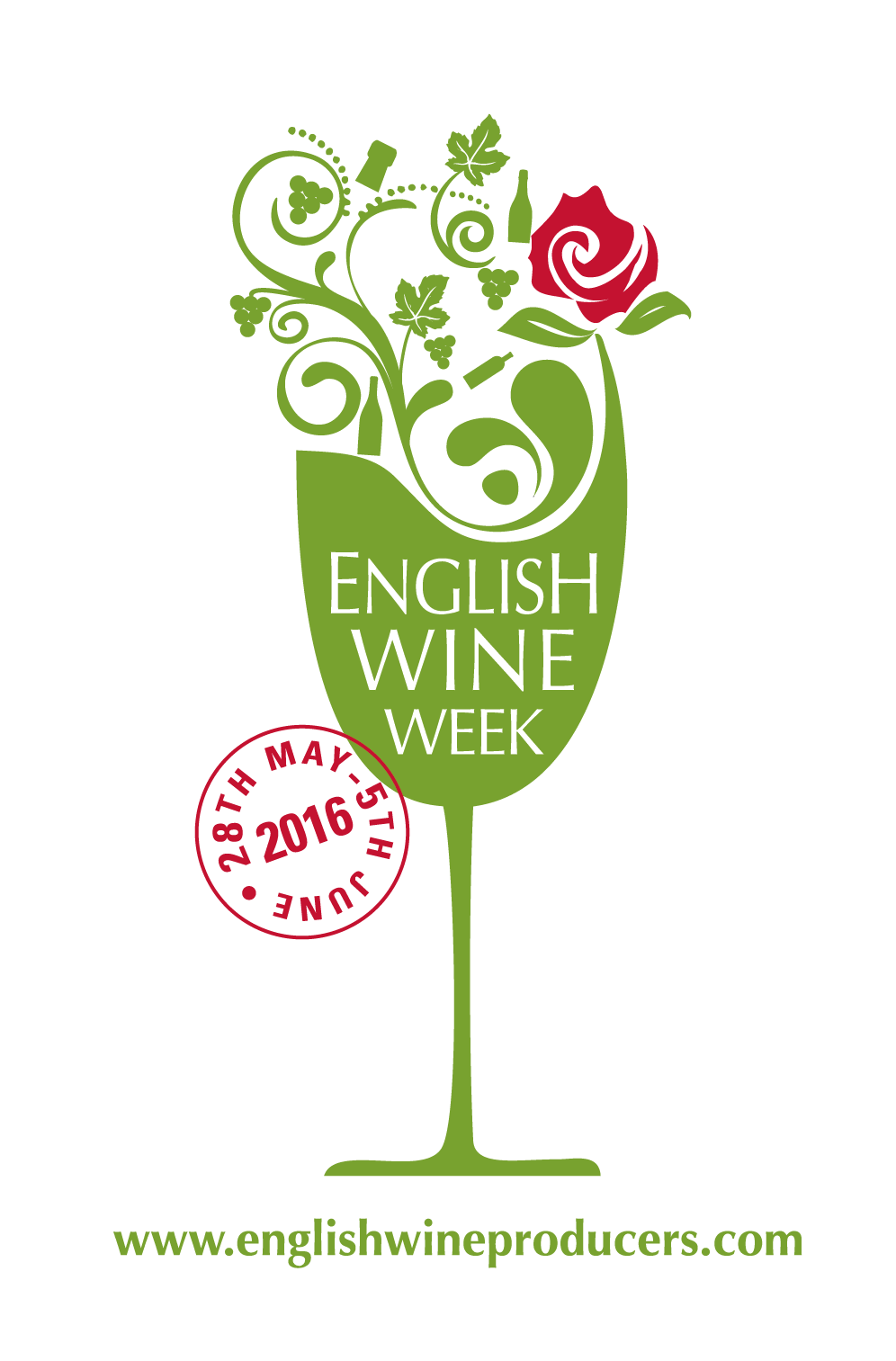 English Wine Week 28 May - 5 June 2016