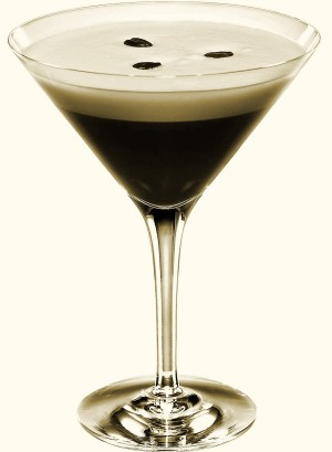 The perfect espresso martini