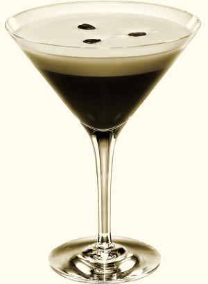 The perfect espresso martini