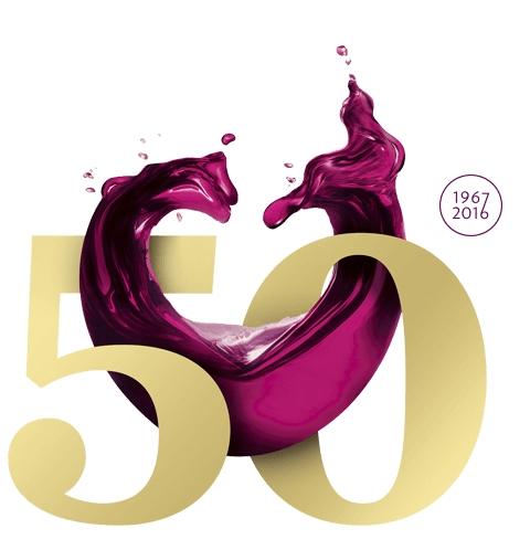 VInitaly 2016 50th edition