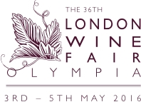 London Wine Fair - 3-5 May 2016