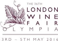 London Wine Fair - 3-5 May 2016