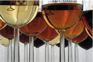 Discovering Dry Sherry