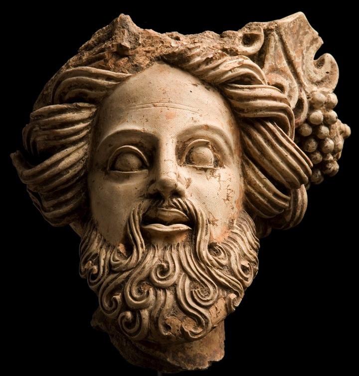 Caiarossa head
