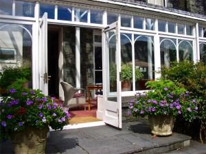 Lakeside Hotel & Spa, Windermere
