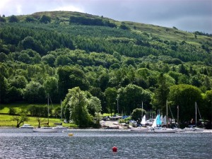 Lakeside Hotel & Spa, Windermere