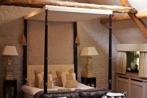 Wild Duck Inn - Chinese room