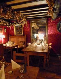 Wild Duck Inn - Post Horn Bar