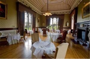 Swinton Park - Samuel's Restaurant