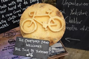 The Courtyard Dairy, the Oxford Companion to Cheese