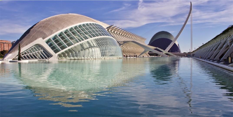 València - ancient meets modern