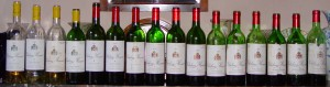 A Musar-athon from a few years back - time for another