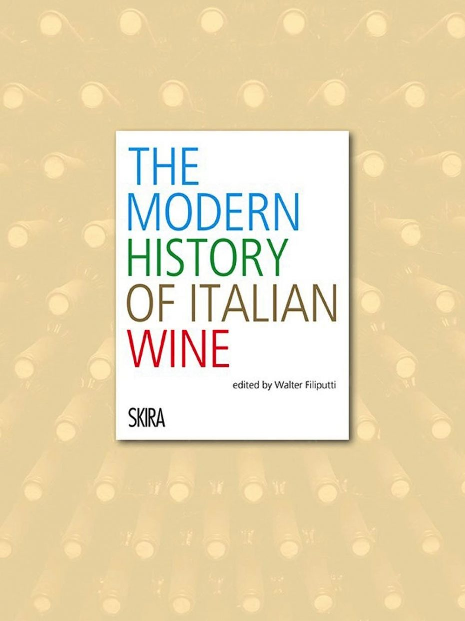 The Modern History of Italian Wine