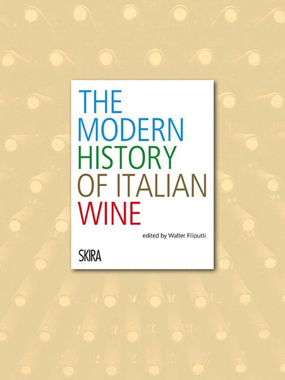 The Modern History of Italian Wine