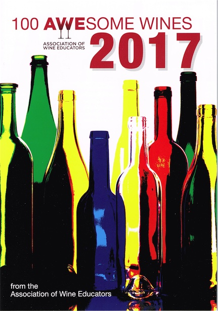 100 AWEsome Wines 2017