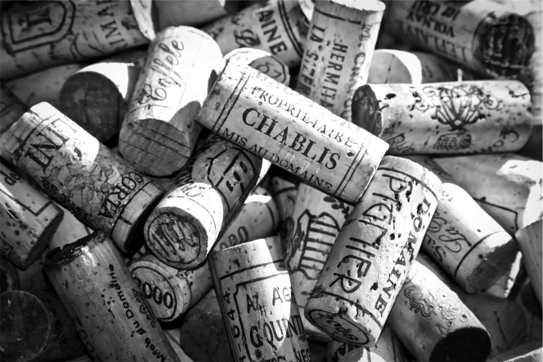 Corks Out! DIAM Bouchage fight back
