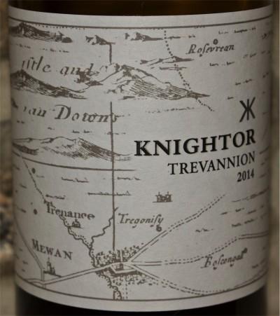 Knightor Trevannion