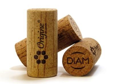 DIAM Bouchage Origine Cork