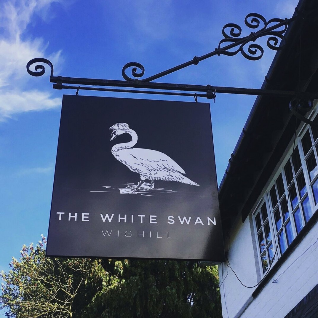 White Swan Wighill