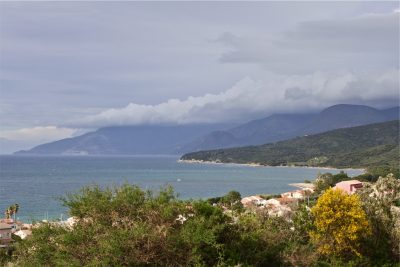 Cap Corse Brooding, from Orange de Gaffory