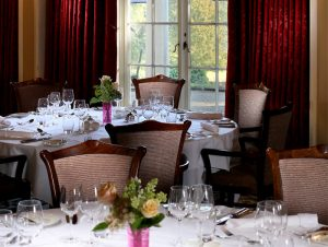 Leeming House Regency Restaurant