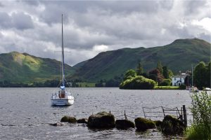 Leeming House Tranquil Ullswater