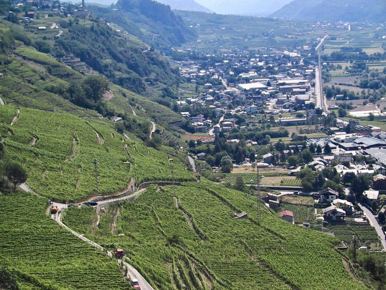 Valtellina: Grumello
