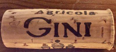 Gini Salvarenza Soave Classico Cork