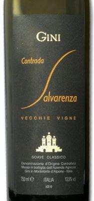 Gini Contrada Salvarenza Soave Classico DOC