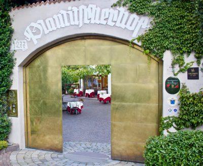 Hotel Ansitz Plantitscherhof Benvenuto