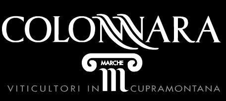 LOGO Colonnara, Marche