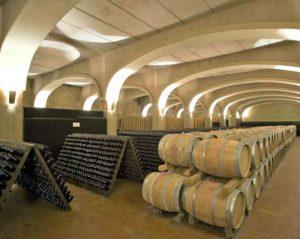Colonnara cellars