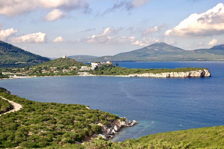 Capo Caccia - Vermentino sunken Vermentino treasure