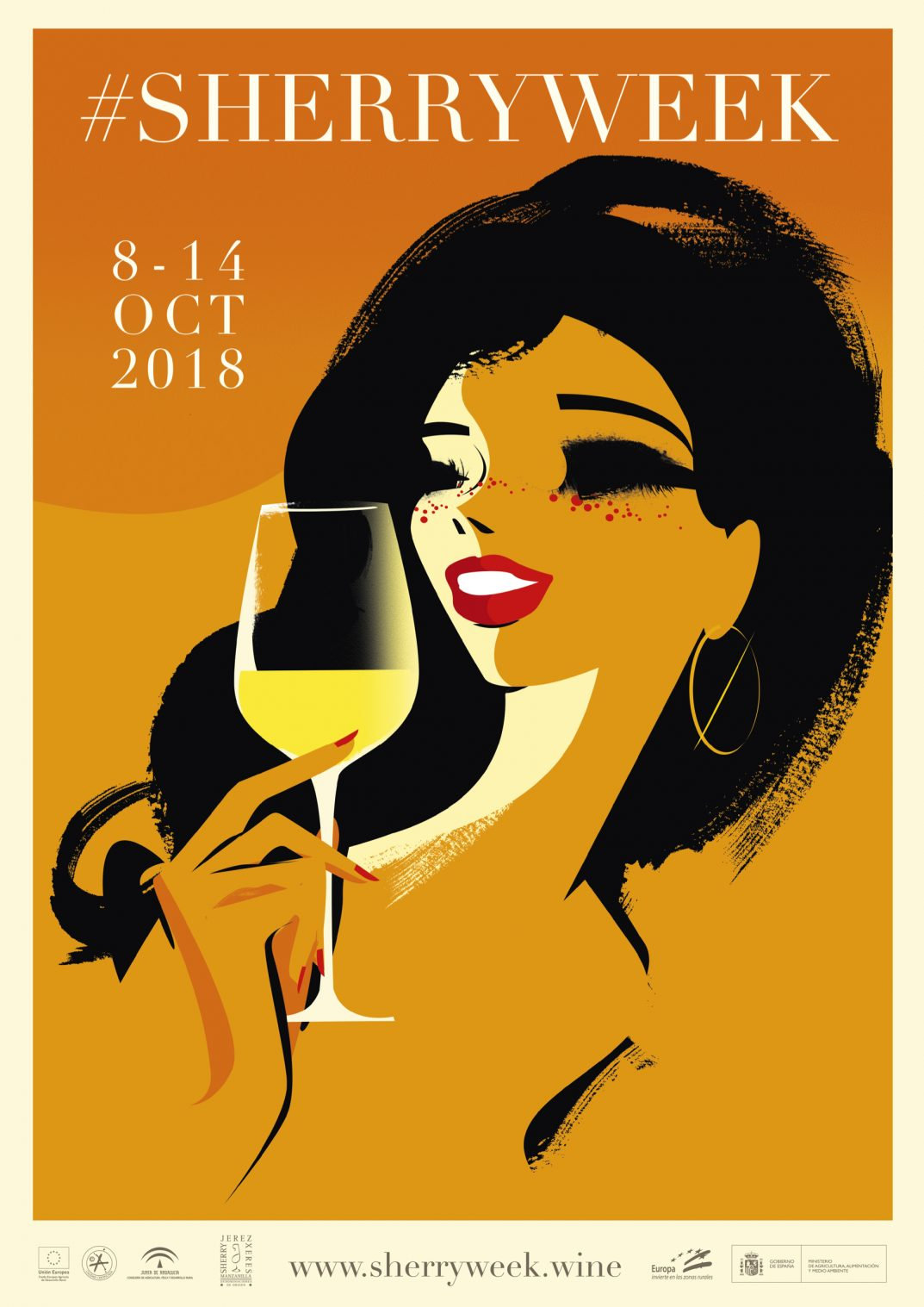 International Sherry Week 2018