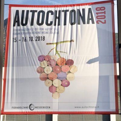 Autochtona 2018 Banner