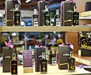 Not perfume, Balsamic Vinegar. At FICO