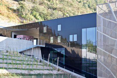 Cantina Bolzano: Lagrein Riserva Taber