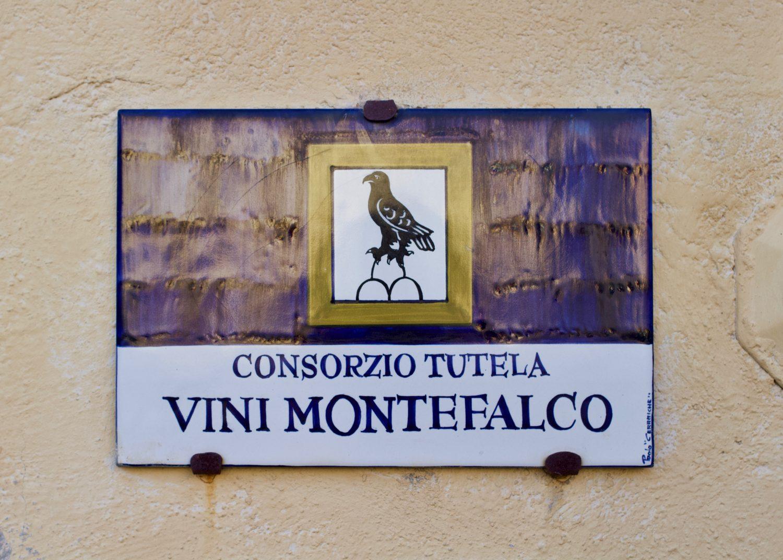 Consorzio Tutela Vini Montefalco - Sagrantino