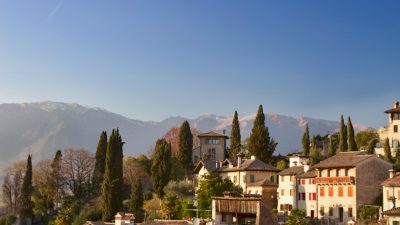 Asolo: another one of the 100 Horizons