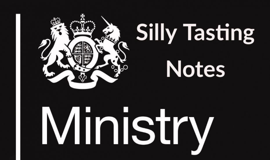 Ministry of Silly Tasting Notes