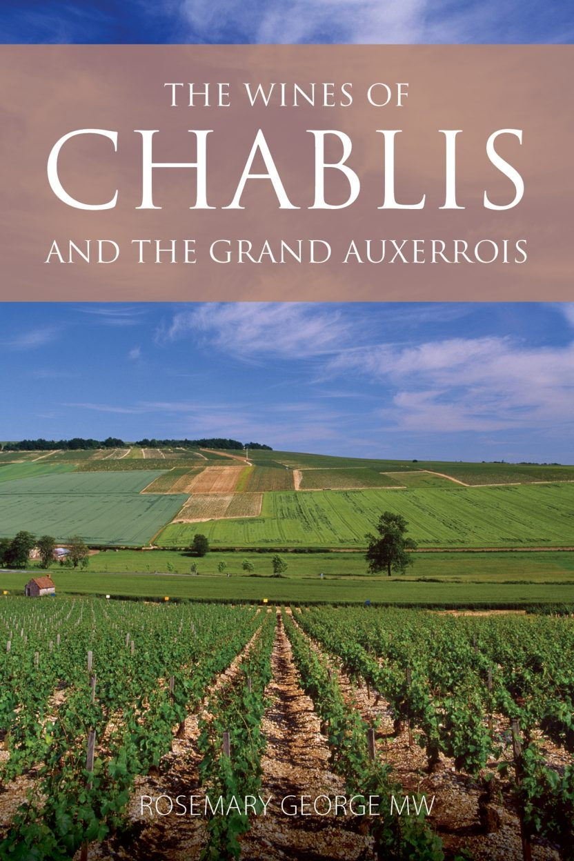 Chablis, Rosemary George
