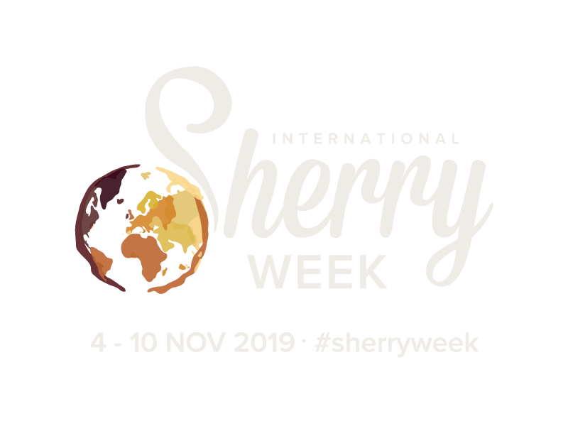 sherry week 2019 logo