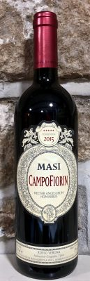 Masi CampoFiorin, IGT Rosso della Veronese
