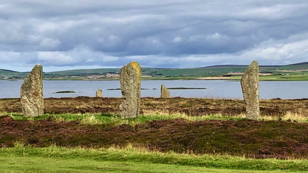 Orkney Neolithic: Ring of Brodgar