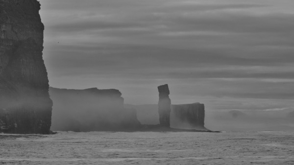 Orkney: The Old Man of Hoy