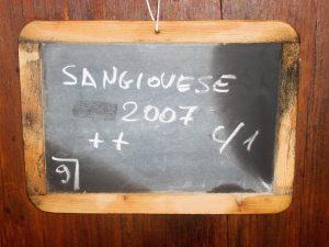 Tuscany: Sangiovese at Fèlsina