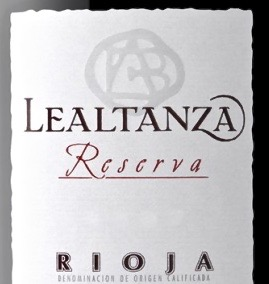 Lealtanza Reserva
