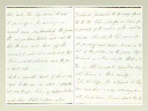 Samuel Marsden's Journal, September 25 1819