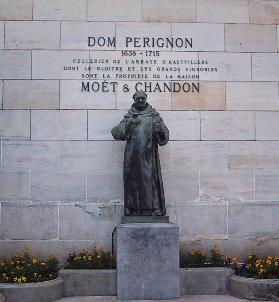 Dom Perignon would be impressed by the MOOC